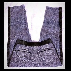 Lululemon Rise & Shine Trouser Pants W/Pockets 6